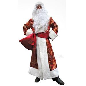 Дед  Мороз Олег