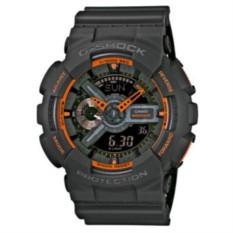 Мужские наручные часы Casio G-Shock GA-110TS-1A4