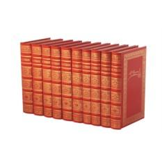 Полное собрание сочинений Пушкина А.С. в 10-и томах