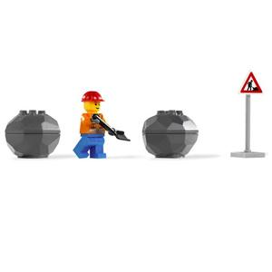 Набор Lego «Самосвал»