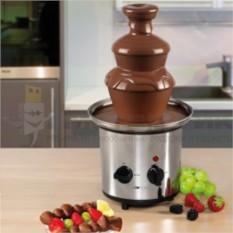 Шоколадный фонтан Chocolate Fondue Fountain