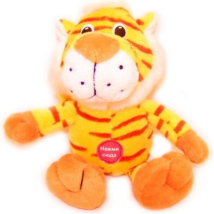 Игрушка Тигрушка