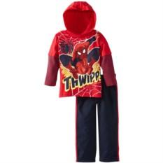Комплект для мальчика Spider-man