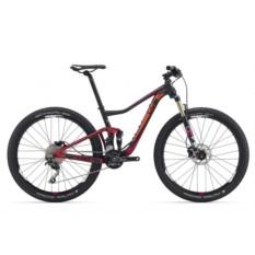 Горный велосипед Giant Lust 2 (2016)
