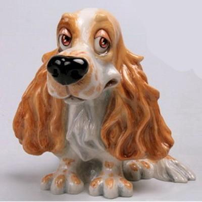 Фигурка «Собака Gem»