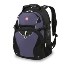 Рюкзак Wenger (цвет — чёрный, синий)