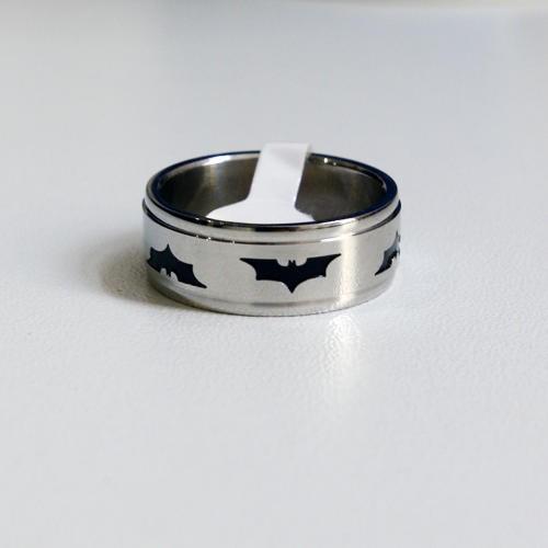 Кольцо Бэтмен