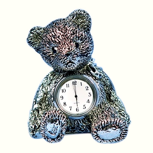 Часы «Медвежонок»