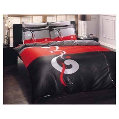 Двуспальное постельное белье DeLux LA SCALA
