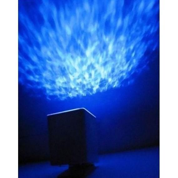 Проектор — Океан в вашей комнате