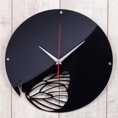 Настенные часы Амелия