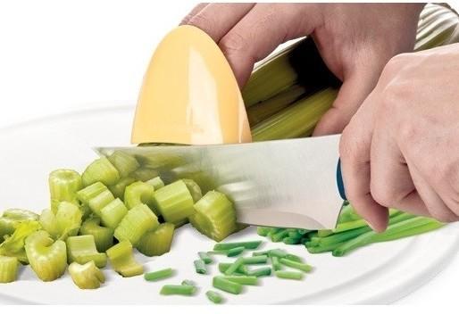 Защитный чехол для пальцев PRESTO, комплект 2 шт.