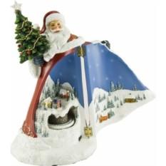 Музыкальная композиция Дед Мороз Mister Christmas