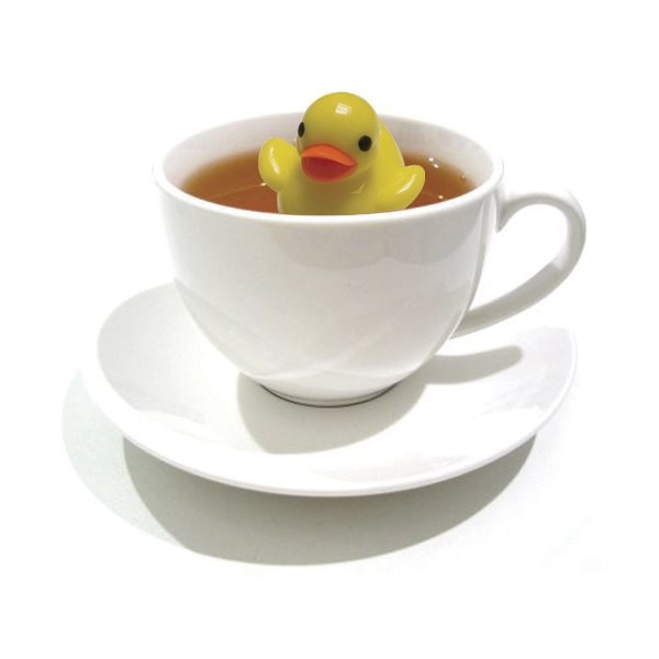 Ситечко для чая Чайная утка
