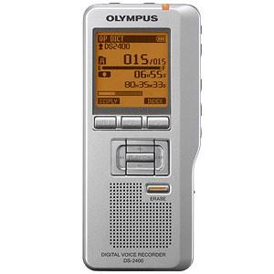 Цифровой диктофон OLYMPUS DS-2400