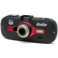 Автомобильный видеорегистратор Advocam FD8-RED II
