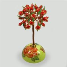 Дерево из коралла Яркий мир