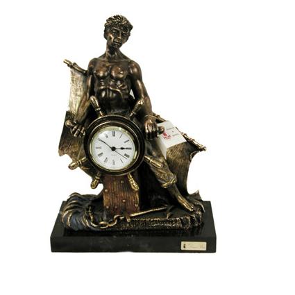 Часы «Рулевой»