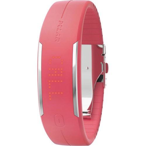 Умный спортивный браслет Polar Loop 2 Pink