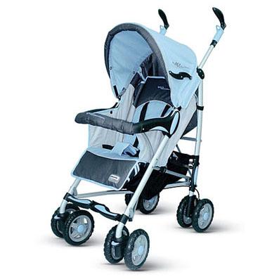 Детская коляска FIORE Sky
