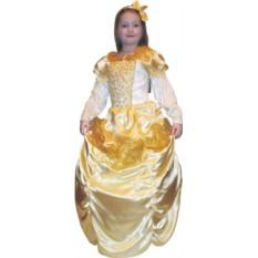 Детский карнавальный костюм Прекрасная принцесса