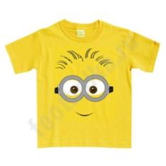 Детская футболка Миньон