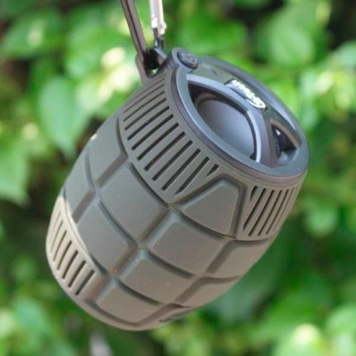 Bluetooth-колонка Милитари
