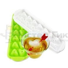 Форма для льда Сердечки