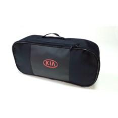 Аварийный набор в сумке с логотипом Kia