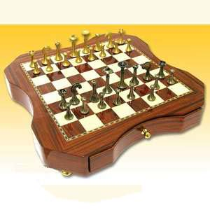 Шахматы Ottone salido