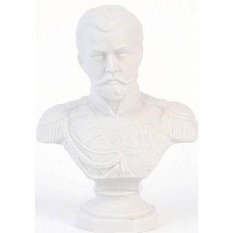 Бюст «Николай II»