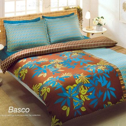 Постельное белье Basco