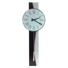 Часы с маятником Волна