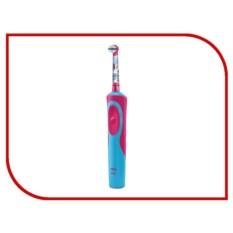 Зубная электрощетка Oral-B Kids Vitality