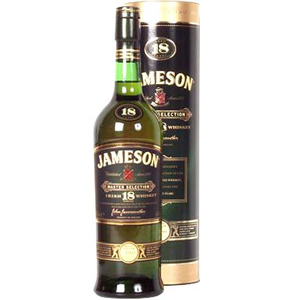 Jameson Limited ReserveTriple Distilled Irish Whiskey