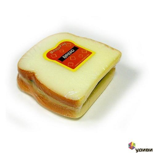 Блокнот Сэндвич