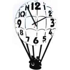 Настенные часы Воздушный шар