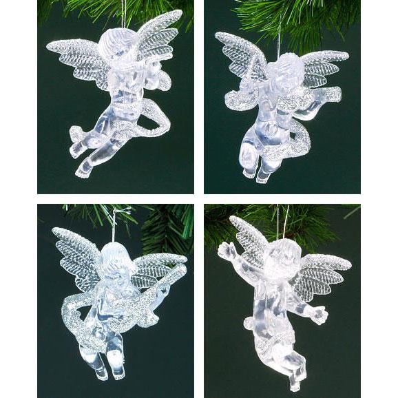 Украшение для елки «Ангел»