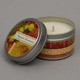 Подарочная арома-свеча Evita