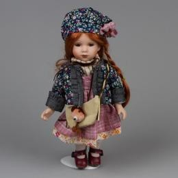 Кукла коллекционная «Белла»