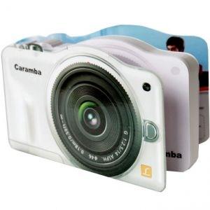 Блокнот Фотоаппарат