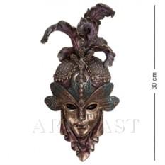 Венецианская маска Стрекоза