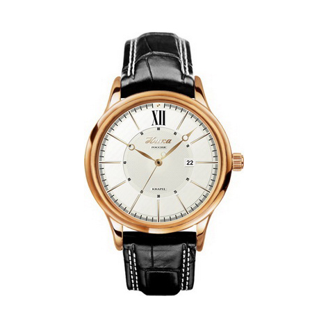 Мужские  золотые  часы НИКА  «Триумф»