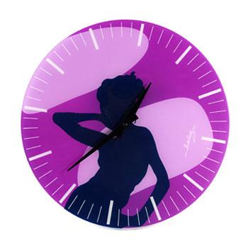 Часы настенные «Диско»