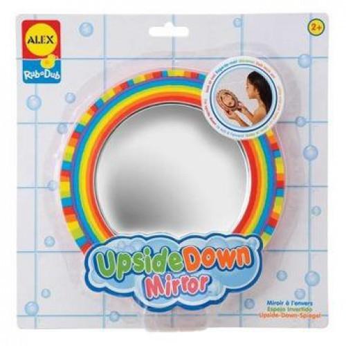 Игрушка для ванны Зеркало Вверх тормашками