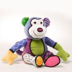 Мягкая игрушка Britto Обезьянка Матис (mini)