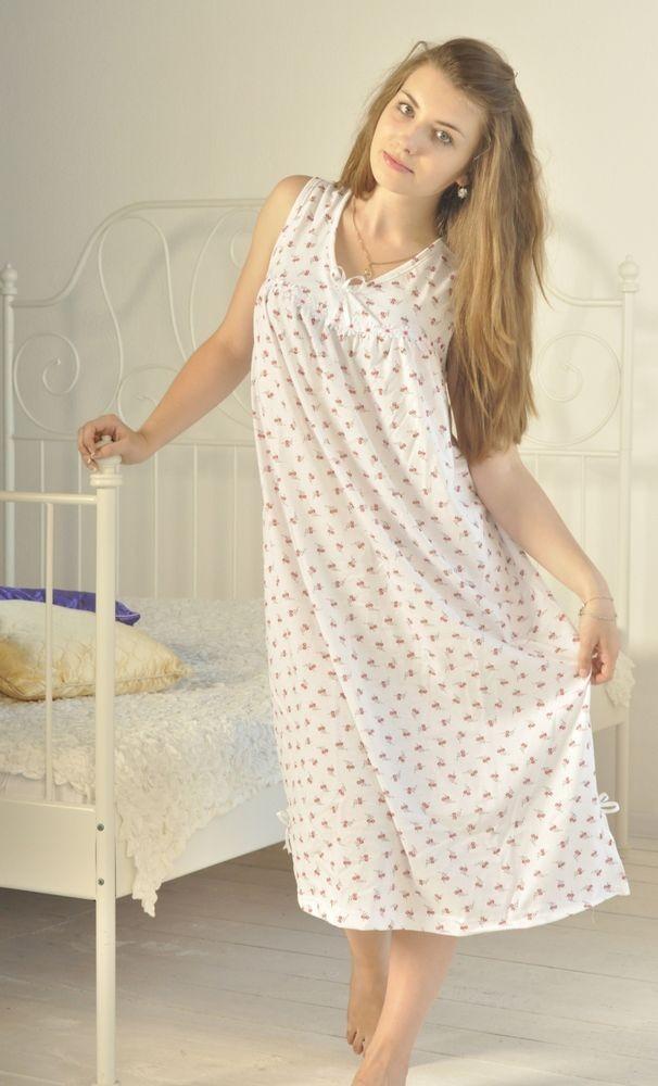 Ночная сорочка Ангелинка