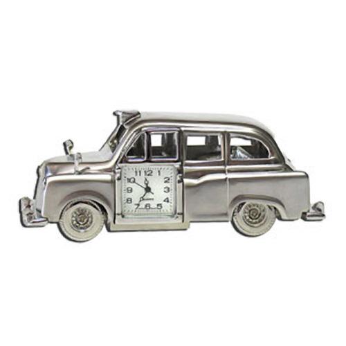 Модель автофургона с часами