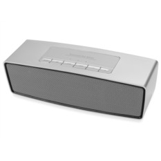 Портативная колонка Босс с функцией Bluetooth®