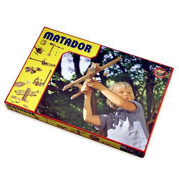 Детский конструктор - Matador - Klassik 3